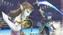anterior: Super Smash Bros. for Wii U