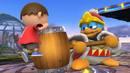 anterior: Super Smash Bros. for Wii U