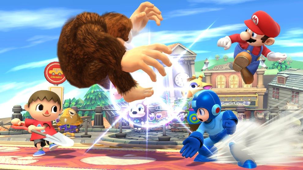 Super Smash Bros.'