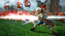 anterior: Hyrule Warriors