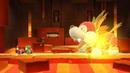 siguiente: Yoshi's Woolly World