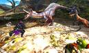 anterior: Monster Hunter 4 Ultimate