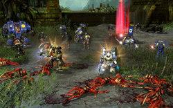 Warhammer 40.000 : Dawn of War II