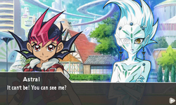 Yu-Gi-Oh! ZEXAL World Duel Carnival