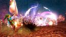anterior: Hyrule Warriors