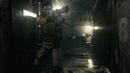 anterior: Resident Evil Remake