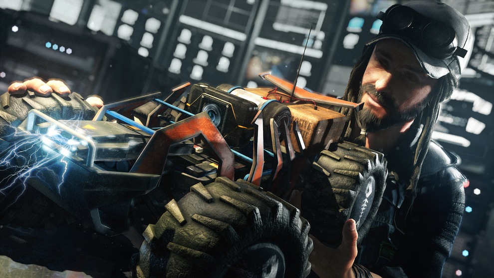 Watch_Dogs Bad Blood