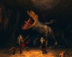 Drakensang : The Dark Eye