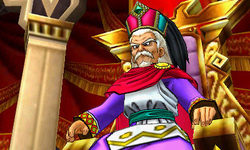 Dragon Quest XI PS4 3DS