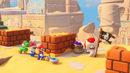 anterior: Mario + Rabbids Kingdom Battle