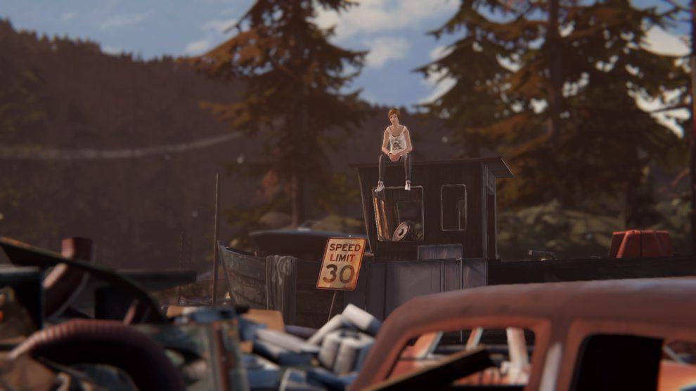 Life is Strange: Before the Storm - Episodio 2: Un mundo feliz