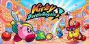 siguiente: Kirby Battle Royale