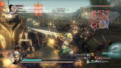 Dynasty Warriors 6 Empires
