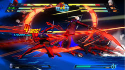 Marvel vs. Capcom 3