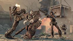 Gears of War III
