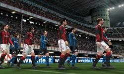 PES2011 3D