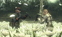 Metal Gear Solid 3D: Snake Easter