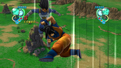Dragon Ball Game Project AGE 2011