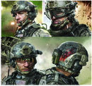 Call of Duty: Modern Warfare 3 Artwork