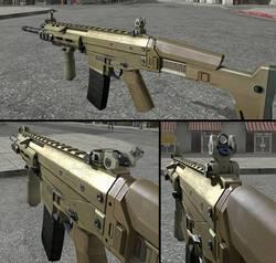 Call of Duty: Modern Warfare 3 Artwork