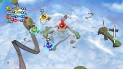 Mario y Sonic en los JJOO Londres 2012