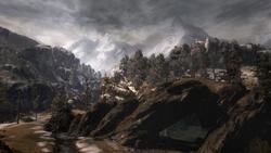 El señor de los anillos: la guerra del norte