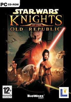 Star Wars: Los Caballeros de la Antigua República