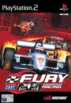 Cart Fury: Championship Racing