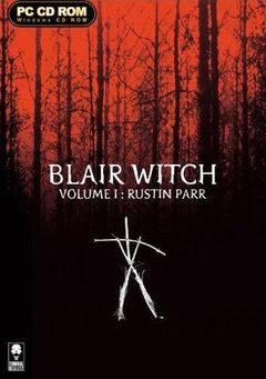 Blair Witch Volumen I: Rustin Parr