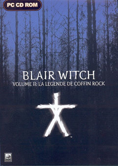 Blair Witch Volumen II: La Leyenda de Coffin Rock