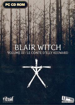 Blair Witch Volumen III: The Elly Kedward Tale