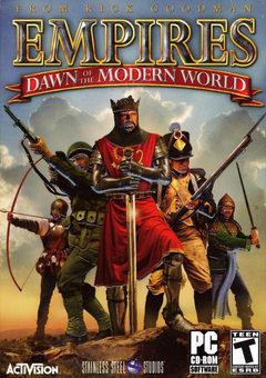 Empires: Los Albores de la Era Moderna