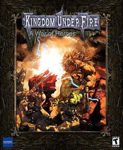 Kingdom Under Fire: A War of Heroes