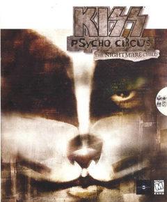KISS: Psycho Circus