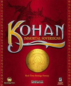 Kohan: Immortal Sovereign