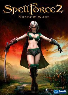 SpellForce 2: Shadow Wars