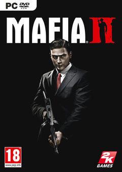 Resultado de imagen para mafia 2 caratula