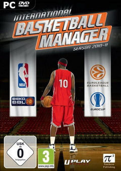International Basket Manager