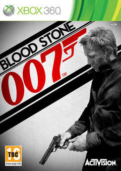 James Bond: Blood Stone