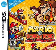 Mario vs. Donkey Kong: Miniland Mayhem