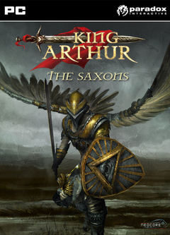 King Arthur: The Saxons