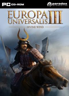 Europa Universalis III Divine Wind