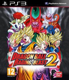 Dragon Ball: Racing Blast 2