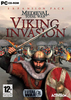 Medieval: Total War Viking Invasion