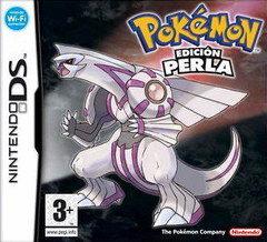 Pokémon Edición Perla