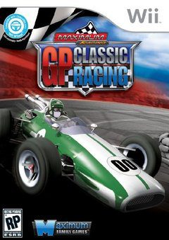 Maximum Racing: GP Classic Racing