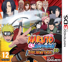 Naruto Shippuden 3D – The New Era