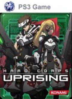 Hard Corps: Uprising