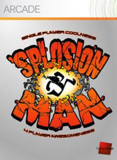 Splosion Man