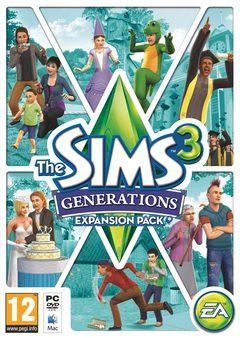 Los Sims 3 Menuda Familia Todo Sobre El Juego En Zonared